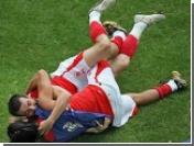 Швейцария победила Того и вышла в лидеры группы