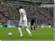 ЧМ-2006: Аргентина - Сербия и Черногория. Первый тайм