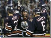 """Хоккеисты """"Эдмонтона"""" не расстаются с мечтой выиграть Кубок Стэнли"""