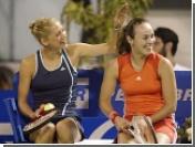 Курникова может последовать примеру Хингис и вернуться в большой теннис