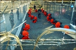 Самоубийства в Гуантанамо - рекламная акция