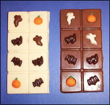 Вместо шоколада можно съесть кишечную палочку