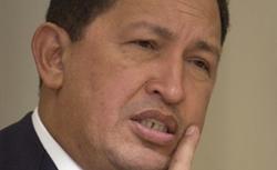 Чавес отверг обвинения США в покупке предвыборной кампании в Никарагуа