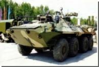 В Турции британцы попались на контрабанде украинского оружия