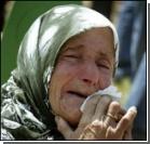 Молодые украинки издевались над пенсионерами