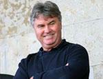 Лучшим режиссером Евро-2008 признан Гус Хиддинк