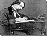 Сенсацией Christie's стал письменный стол Чарльза Диккенса