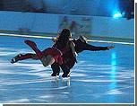 Звезды мирового фигурного катания подарили Тирасполю феерическое шоу