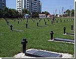 Мемориальное кладбище воинской славы в Бендерах примет первых посетителей в день 600-летия города