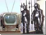 Французы покажут челябинцам - раритетное оружие, а челябинцы французам - телевизоры и радиоприемники