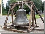 На Спасо-Преображенский собор Одессы установили крупнейший в Украине колокол