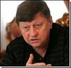 Александр Волков: Мой сын не должен заниматься политикой