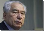 Чингиз Айтматов умер на 80-м году жизни в Германии