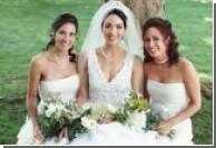 Американка продает место свидетельницы на собственной свадьбе