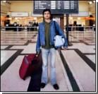 В аэропортах  начали раздевать пассажиров