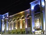 Упавшую люстру починят в Екатеринбурге, - решили в Свердловской филармонии