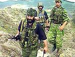 В Южной Осетии проведена проверка в зоне ответственности миротворцев