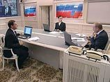 """Путин продолжит общаться с народом по """"прямой линии"""""""