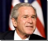 Буш поздравил Обаму с победой