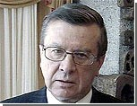 """Зубков возглавил совет директоров """"Газпрома"""""""