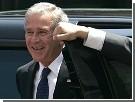 Буш продолжает европейское турне