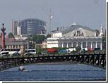 Власти Петербурга приказали снести часть небоскреба, изуродовавшего стрелку Васильевского острова