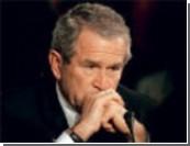 Буш продлил санкции против Белоруссии