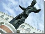В Севастополе в День города открыли памятник гетману Сагайдачному, а не Екатерине II