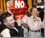 Ирландцы проголосовали против Евросоюза