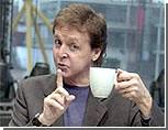 Ющенко даст Полу Маккартни мастер-класс украинского языка?