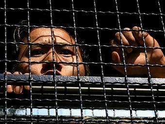 Освобождены более тысячи участников беспорядков в Тибете