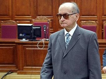 Апелляционный суд Варшавы разрешил судить Войцеха Ярузельского