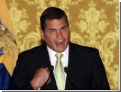 Спецслужбы Эквадора предотвратили покушение на президента страны