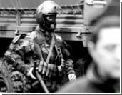 Грузия задержала миротворцев