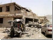 Талибы начали взрывать мосты вокруг Кандагара