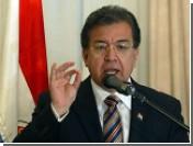 Президент Парагвая подал в отставку ради места в Сенате