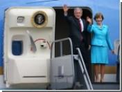 Из-за визита Буша в аэропорту Хитроу пострадали 40 тысяч пассажиров