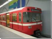 В метро Германии запущены первые поезда без машинистов