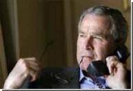 Итальянцы встретят Буша массовыми акциями протеста