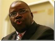 Полиция арестовала генсека зимбабвийского оппозиционного движения