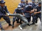 В Непале арестованы лидеры тибетских организаций