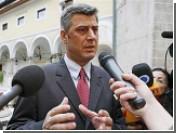 Неизвестные напали на дом премьер-министра Косово