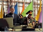Афганистан обвинил пакистанские спецслужбы в покушении на Карзая