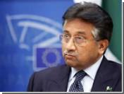 Партия Беназир Бхутто хочет судить Мушаррафа за измену