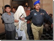 Пакистанцы освободили подозреваемого в покушении на Бхутто