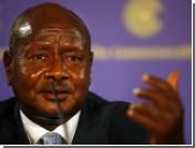 Продовольственный кризис осчастливил президента Уганды