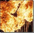 СБУ передала в МВД дело о взрыве в парке Шевченко