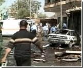 В Ираке смертница взорвала полицейских