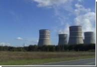 Второй блок Ровенской АЭС экстренно остановлен
