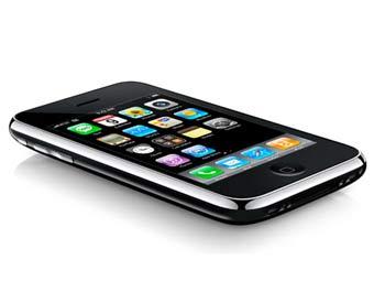 Apple договорилась с китайцами о продажах iPhone 3G